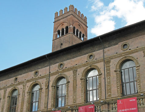 Museums and Galleries in Bologna Italy